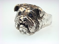 Bulldog Ring - Large