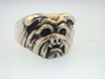Bulldog Ring - Small